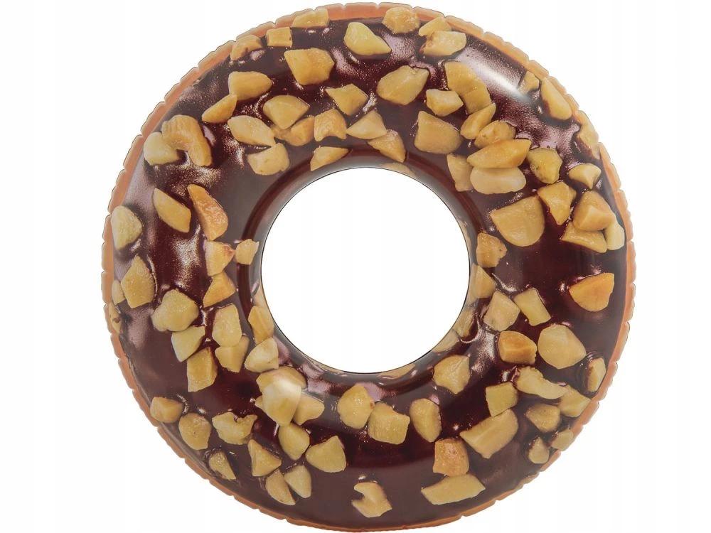 Koło dmuchne do pływania donut INTEX 56262