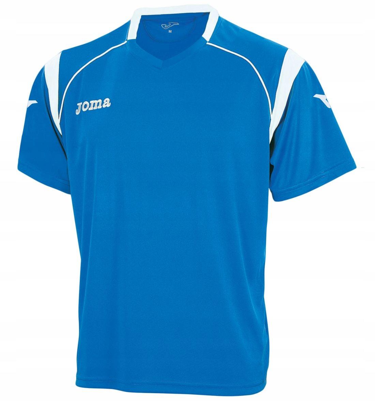 Koszulka treningowa męska JOMA ECO 1149.98.001