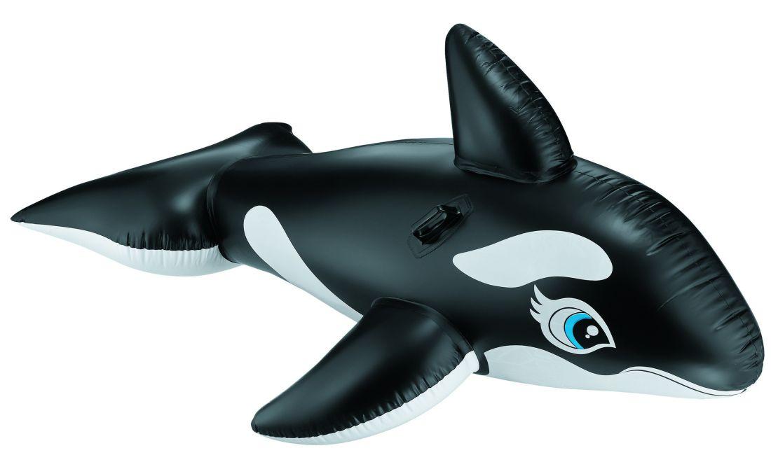 Materac dmuchany do wody orka INTEX 58561
