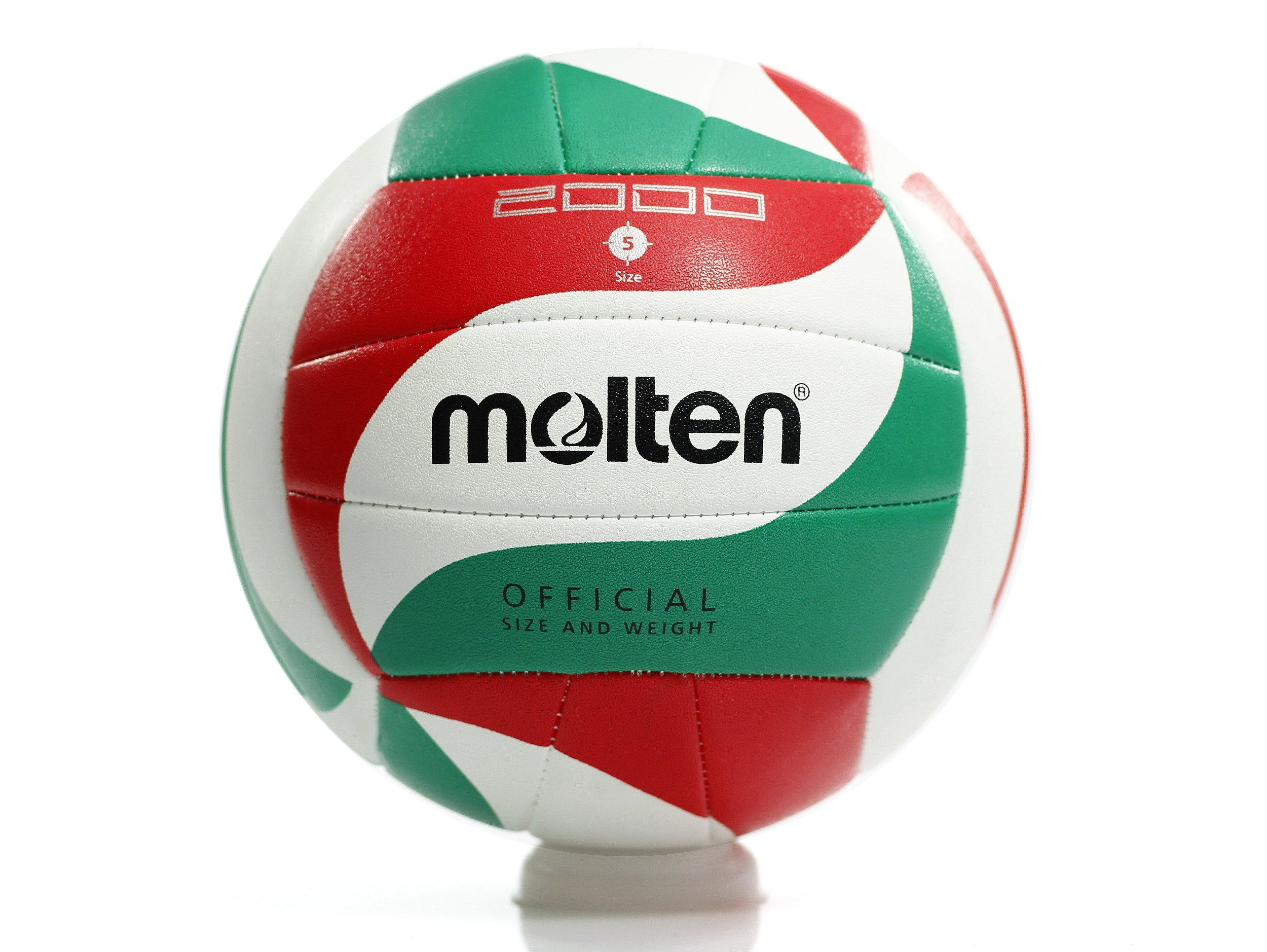 Piłka siatkowa MOLTEN V5M2000