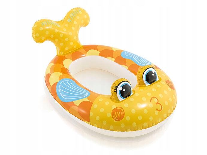 Ponton do pływania dla dzieci INTEX 59380